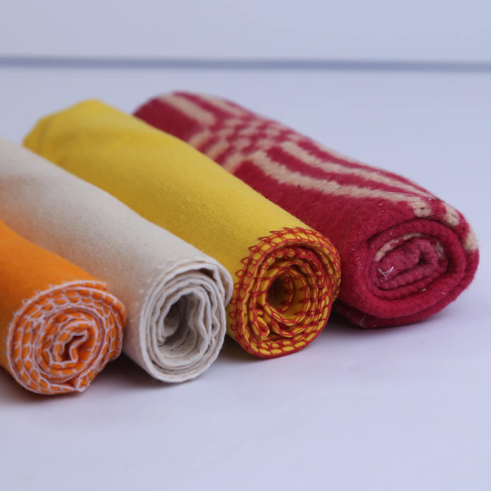 6 Reasons Why To Buy A Terry Towels