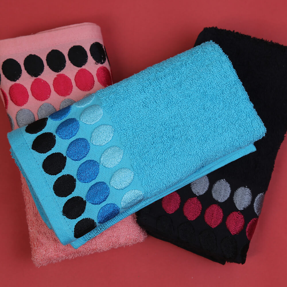 Keep Your Face Healthy and Hygienic With Towel