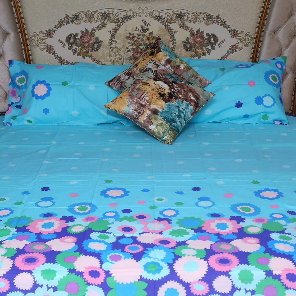Pros & Cons Of Poly Cotton – Make Sure You Pick Best Fabric For Bedding