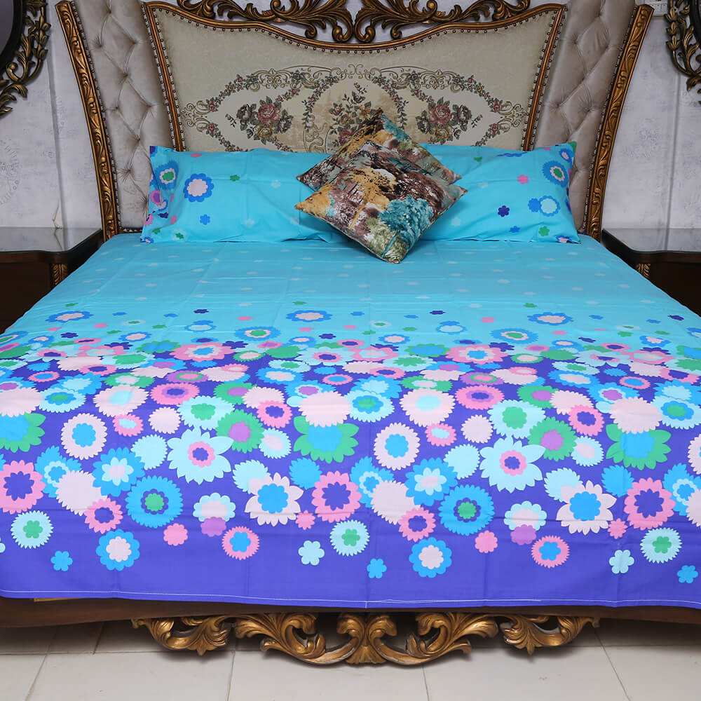 How To Dye a Bed Sheet?