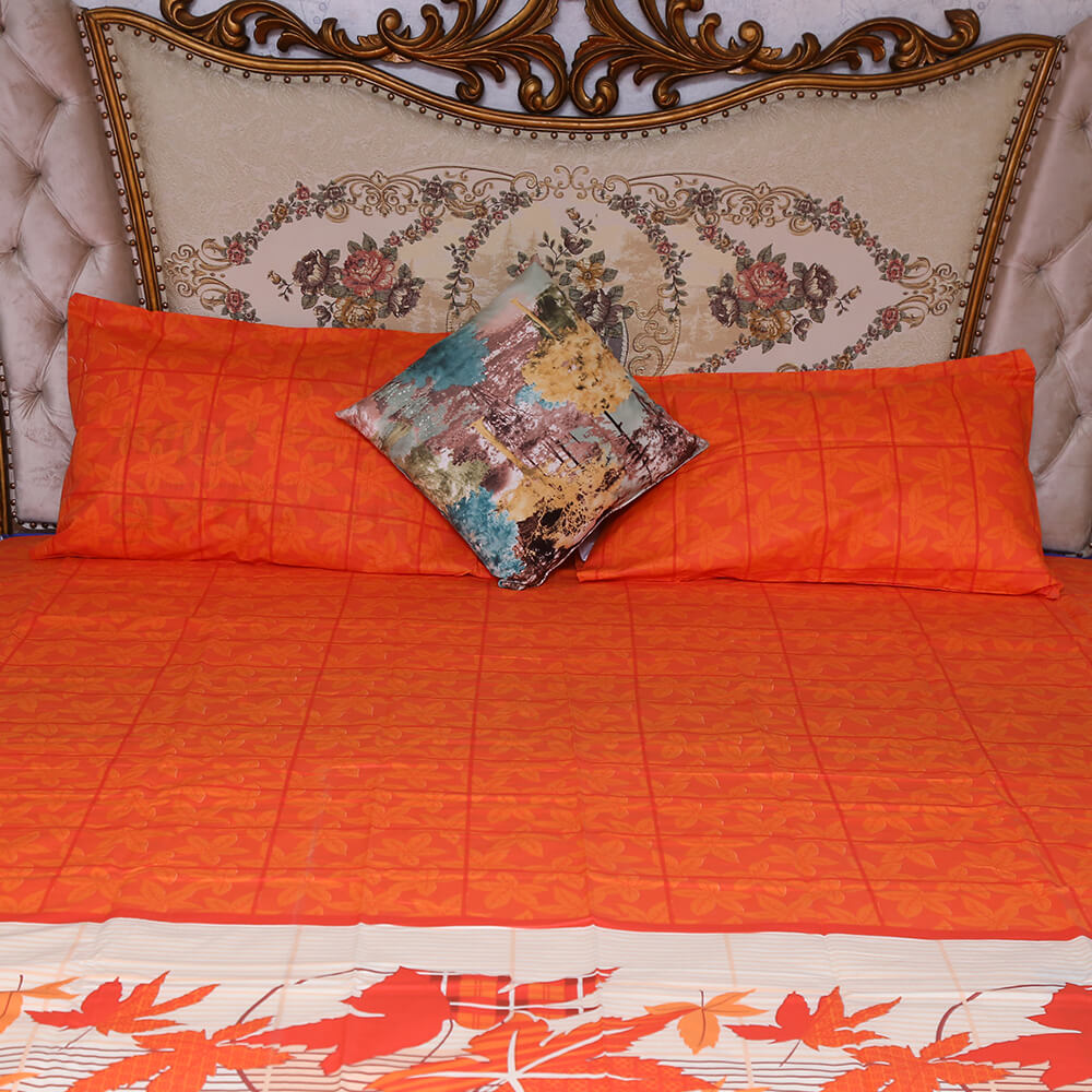 Which Fabric Is Ideal For Bed Sheets? All You Need To Know