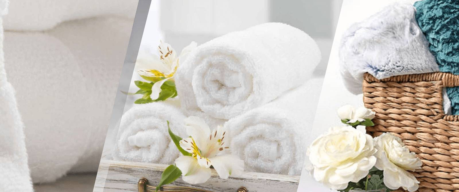 Enhance Your Experience by Using Organic Spa Linen